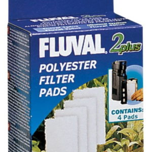 Fluval 2Plus Polyester Filter Pads Petworld Ireland