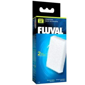Fluval U2 Fliter Foam Pad Petworld Ireland