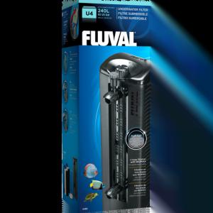Fluval Underwater Filter U4 1000LPH Petworld Ireland