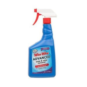 Four Paws Wee-Wee Carpet and fabric Stain & Odour Remover