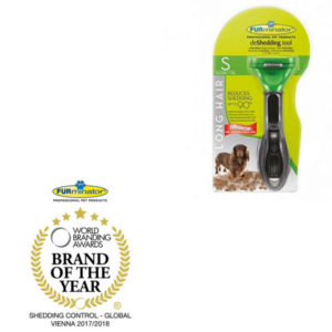 FURminator Comb For Small Dogs Long Hair