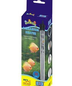 25W Aquarium Heater 6 - 20L