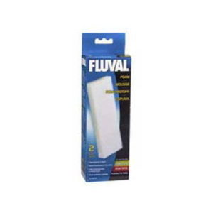 FLUVAL 204/304 205/305FOAM FILTER BLOCK