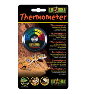 HG EXO TERRA THERMOMETER DIAL