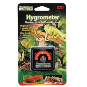 Hygrometer for humidity by PPX Petworld Ireland