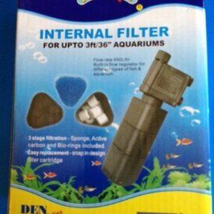 Internal Filters 450LPH FRF