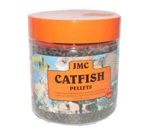 JMC CATFISH PELLETS 200GM