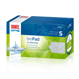 JUWEL BioPad Filter Floss Compact Super Petworld Ireland
