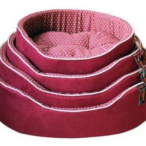 Karma Pink Soft Bed