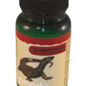 Calcium Supplement for Carnivores Petworld Ireland