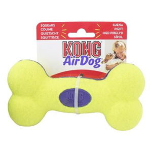 kong air dog toy bone
