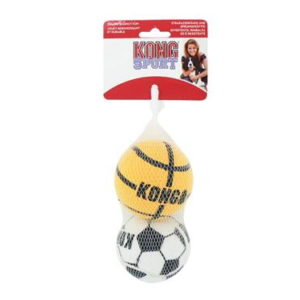 kong sports balls for dogs