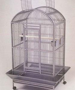 Open Top Antique (2 parts) Parrot Cage