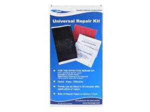 Universal PVC Pond Liner Repair Kit