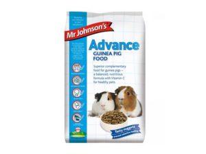 Mr Johnson Everyday Advance Guinea