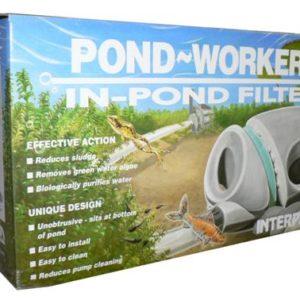 Interpet Pond Worker Inpool Filter