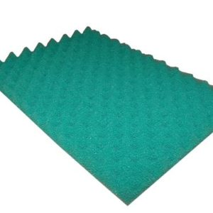 Green Genie Sponge Replacement Filter