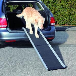 Trixie Aluminium Petwalk Folding Ramp for Dog