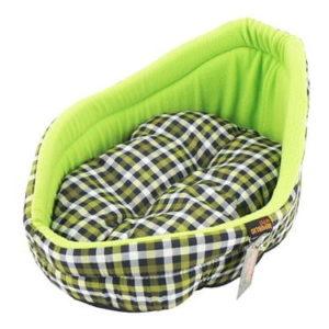 Cruze High Back Cat Bed