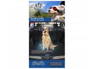 AFP Travel Car Dog Guard