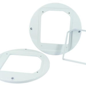 Adapter Kit Walls/Glass Panels For 360w