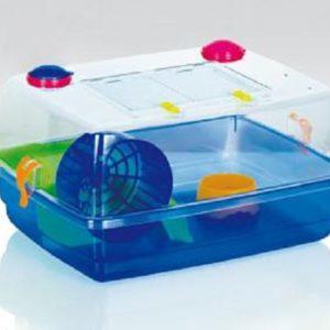 Criceto Junior Deluxe hamster cage