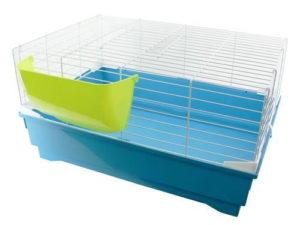 Cavia 2 Guinea Pig Cage Asst Col 66cm