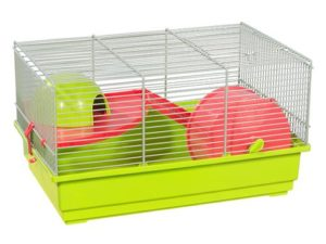 Noble Dwarf Hamster Cage – Small Pet Cage for Hamsters