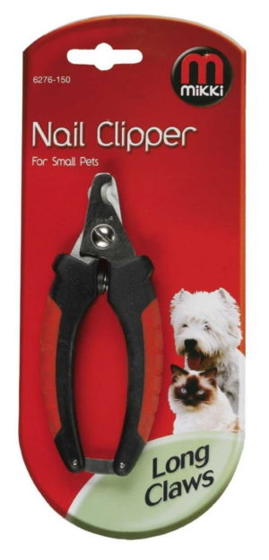 Mikki Claw Clippers for Small Pets