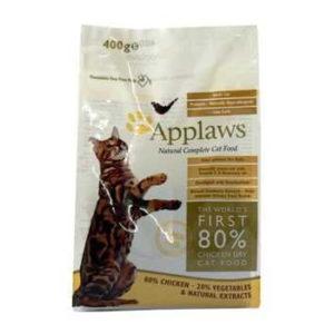 APPLAWS ADULT CAT CHICKEN 400G