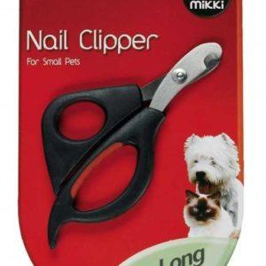 Mikki Scissor Claw Clipper for Pets