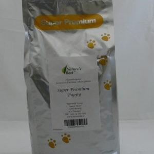 Natures Best Puppy Dog Food 2.5Kg