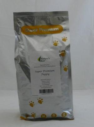 Natures Best Puppy Dog Food 12Kg