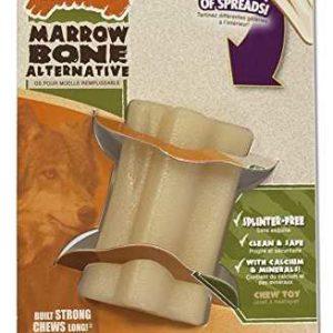 Small Marrow Bone Alternative from Nylabone Petworld Ireland