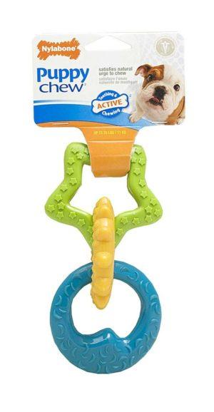 Puppy Teething Rings Petworld Ireland