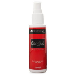 Ancol Dog Cologne Old Spice 100ml