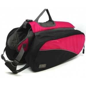 Outward Hound The Quick Release Dog Backpack Small