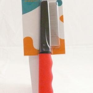 ferplast metal comb fine 5856