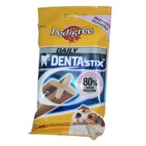 Dentastix 7pk for Small Dogs Petworld Ireland