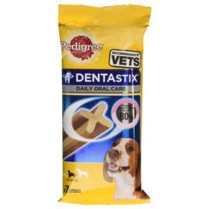 Dentastix 7pk for Medium dogs petworld ireland