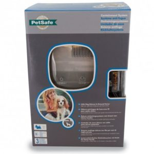 Previous product Next product Petsafe Radio Fence Small Dog