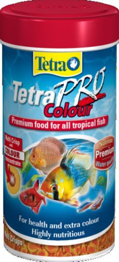 premium food for all tropical fish 2