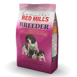 Red Mills Breed Mother & Puppy Dog Food Petworld Ireland