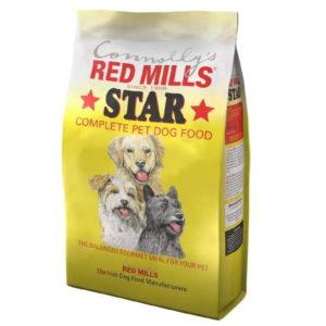 Red Mills Star dog food 15kg petworld ireland