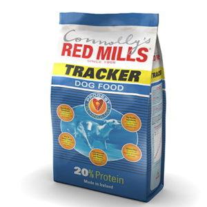 Red Mills Tracker dog food Petworld Ireland