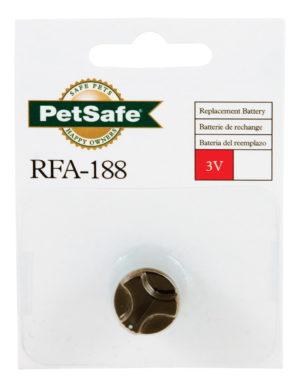Petsafe Battery RFA-188 3V Micro