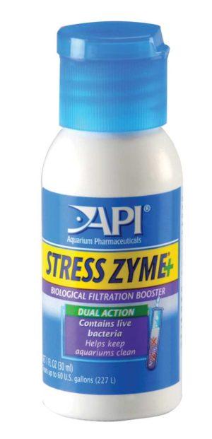 stress zyme