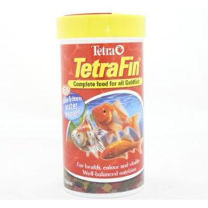 TETRAFIN GOLDFISH FLAKE 52GM