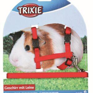 Trixie Guinea Pig Harness Petworld Ireland