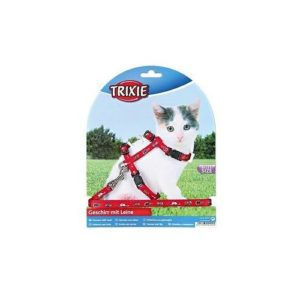 Harness And Lead Set For Small Kittens